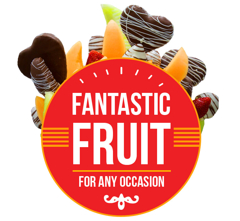 Fantastic Fruit for any occasion